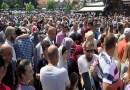 I Islamska zajednica u Srbiji ispratila hadžije