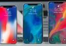 Tri nova ajfona stižu 9. septembra a jedan bi trebalo da mogu svi da priušte