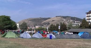 Izviđači iz Niša najzapaženiji na takmičenju u Novom Pazaru