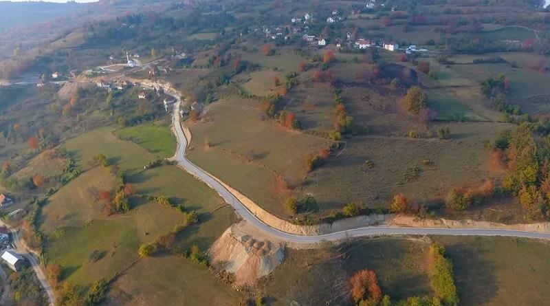 Zukorlić troši više od milion evra za asfalt u Orlju, a za puteve prema džamijama nije obezbedio pare
