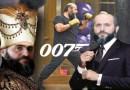 My name is Bond, Muamer Bond | STAV  |