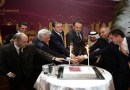 Delegacija Novog Pazara na obeležavanju dana državnosti Katara