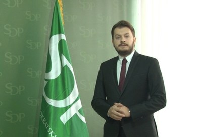 Mehović: Domaćinski vodimo Novi Pazar