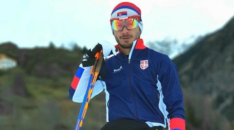Damir Rastić 72. u sprintu u SAD