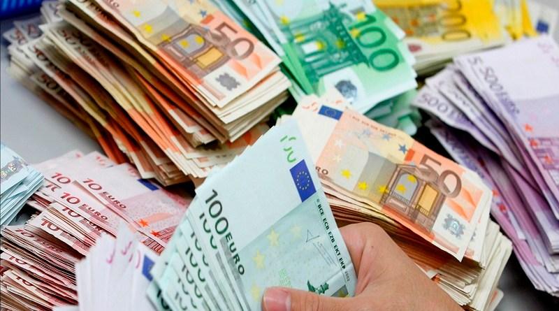 Euro danas 118,04 dinara