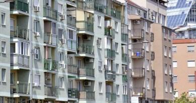 Raste tržište nekretnina, duplo više stambenih kredita