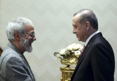 Yusuf Islam (Cat Stevens) : Allah čuva Erdogana i Tursku jer su zbrinuli toliko izbeglica