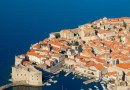 Split: Duva bura od 176 km na sat!