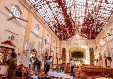 Bilans smrtno stradalih u terorističkim napadima na Šri Lanki povećan na 359 osoba