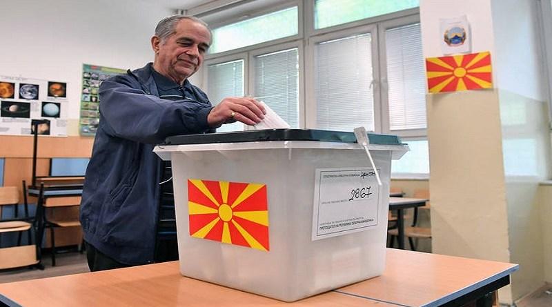 Sjeverna Makedonija: Pendarovski (42,83%) i Siljanovska Davkova (42,25%) u drugom krugu