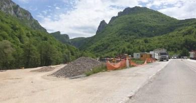 Država finansira izgradnju savremenog graničnog prelaza na Gostunu