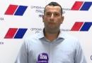 Vukomanović: Novi Pazar sve bolje mesto za život