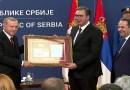 Erdoganova poseta važna za Sandžak! I Vučić i Erdogan o razvoju