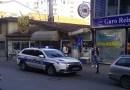 Pucnjava u centru Novog Pazara