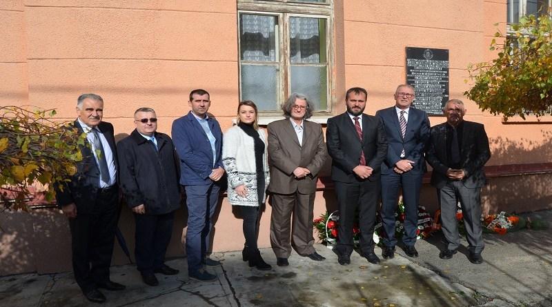 Delegacija BNV u Pljevljima