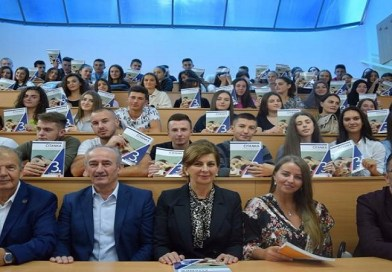 Čestitka predsjednice BNV Jasmine Curić povodom Dana Sandžaka