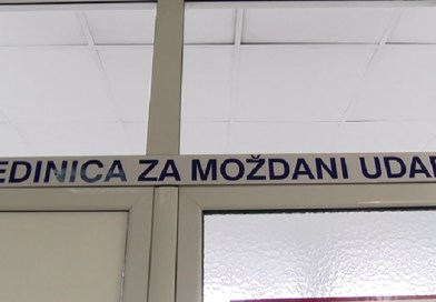 Otvorena Jedinica za moždani udar u Opštoj bolnici Novi Pazar