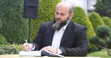 Zukorlić spreman da se izvini Ugljaninu i drugim bošnjačkim političarima