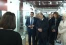 Salkić: Ojačati saradnju sa novopazarskim Muzejem