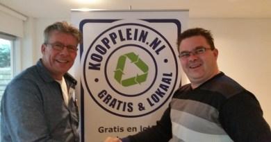 ert Kamphorst (links), Rutger Addink (rechts)