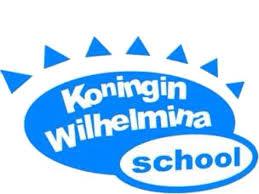 wilhelminaschoolllogo