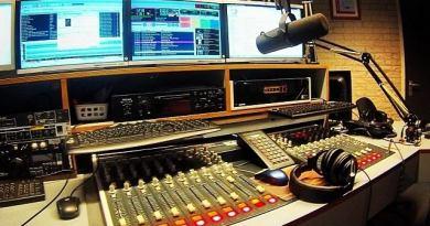 radiostudio rtv slingeland