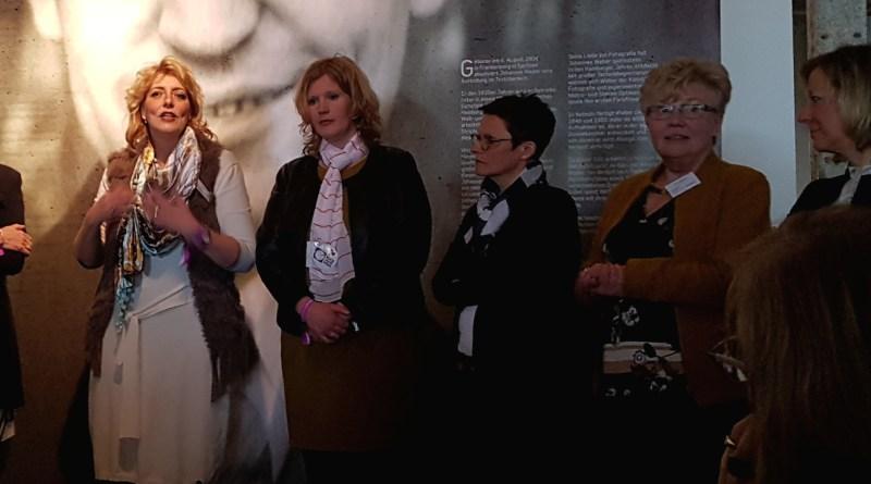 Foto Internationale Vrouwendag Bocholt Politiek direct