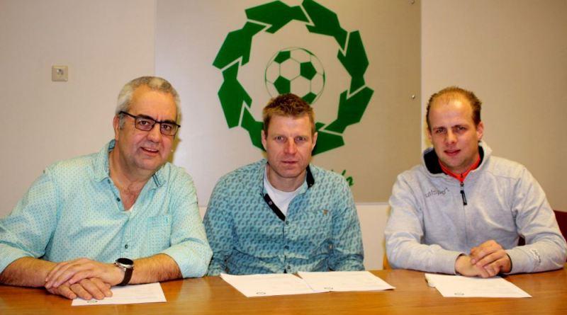 contractverlenging sportclub meddo