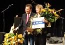 Nationaal Onderduikmuseum in Aalten onderscheiden met Gelderse Pauwenveer