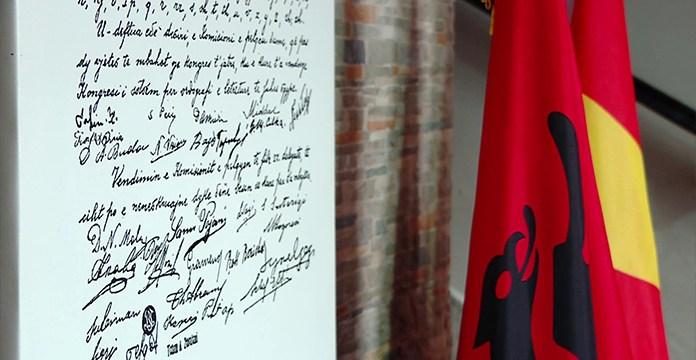 Shkup, shqipja vazhdon të shtrembërohet