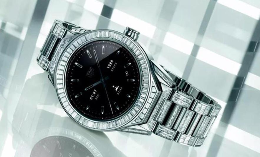Orë diamanti që kushton 197 mijë dollarë