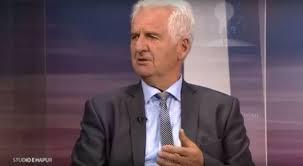 Pollozhani: Po të ishte gjuha shqipe gjuhë zyrtare