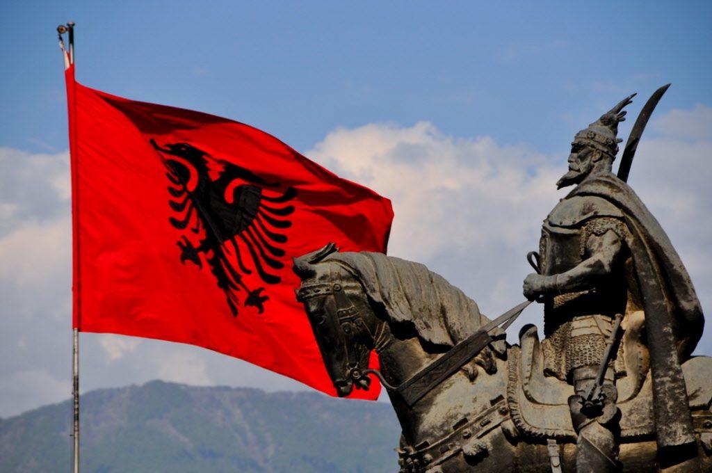 Ekspozitë për heroin kombëtar Gjergj Kastrioti-Skenderbeu