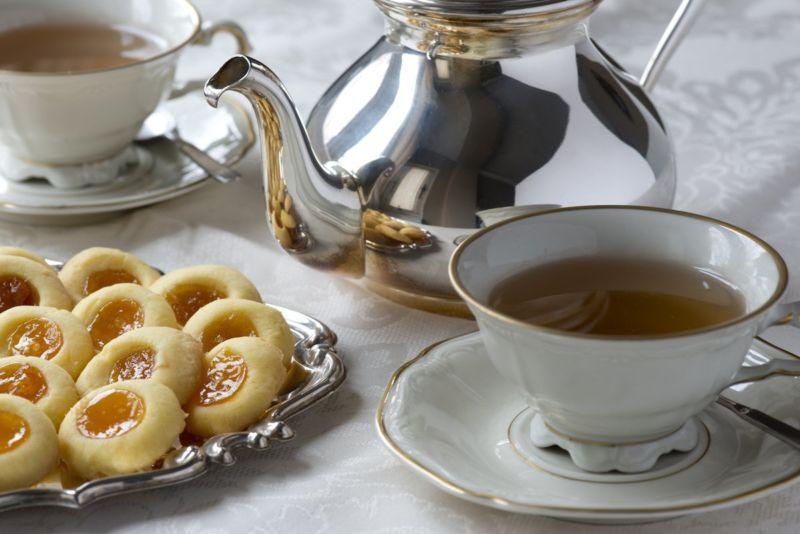 Çfarë ushqimi konsumon Mbretëresha e Britanisë gjatë ditës