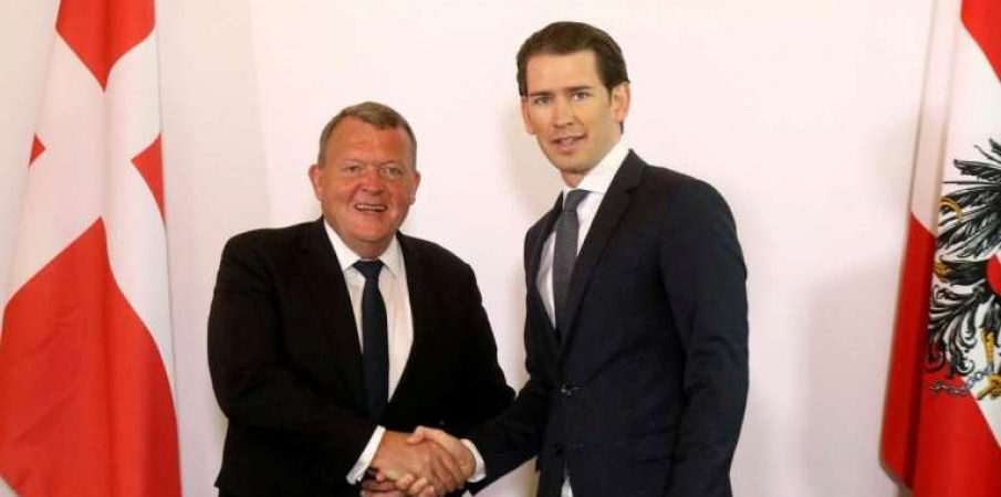 Austria dhe Danimarka duan të hapin kampe refugjatësh sirianë në Shqipëri ose Kosovë