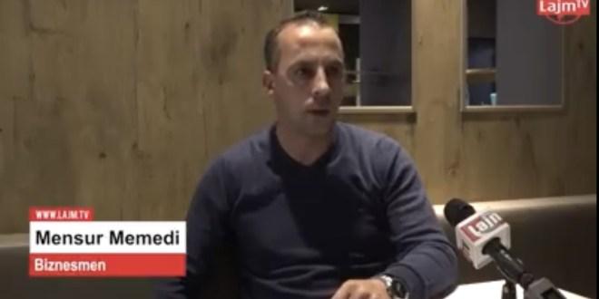 """SKANDAL-Biznesmeni nga Gostivari : Kërkuan 700 mijë euro """"para për kafe"""" , për të lejuar investimin zviceran-VIDEO"""