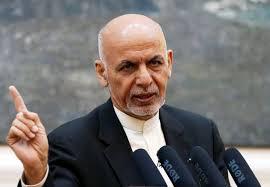 Presidenti afgan fton talebanët për bisedime paqeje