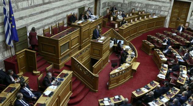 Greqia shtyn votimin për marrëveshjen me Maqedoninë