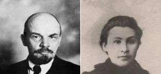 """Zbulohet fotoja e """"Liroshkas"""", gruas që refuzoi të martohej me Leninin"""