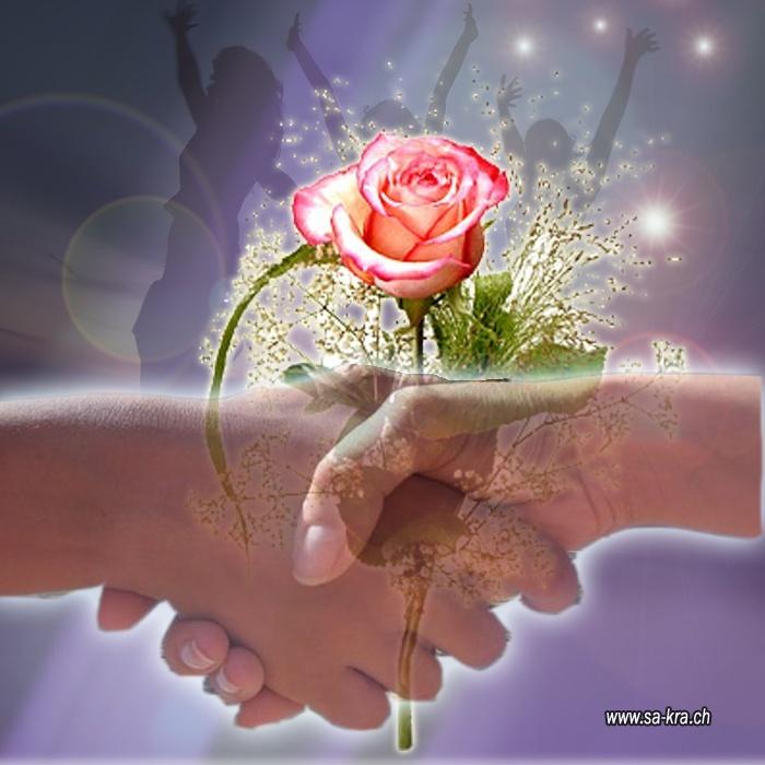 Dashuria eshte dobesia fizike e shpirtit