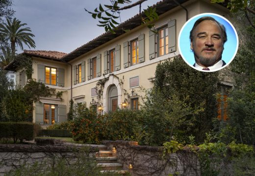 Jim Belushi, në shitje villen e tij për 27 milionë dollarë