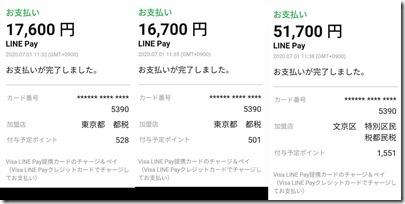 2020-07-01税金支払いレシート