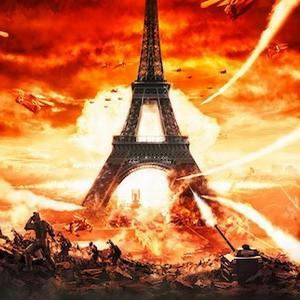 «Маленькая» ядерная война в Европе