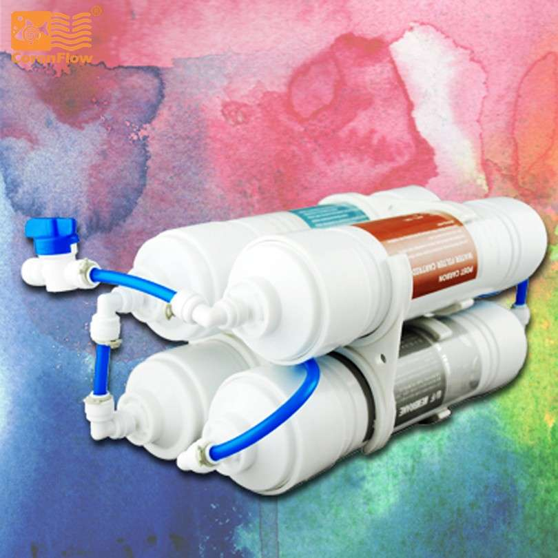 Как выбрать фильтр для питьевой воды. Мифы о питьевой воде
