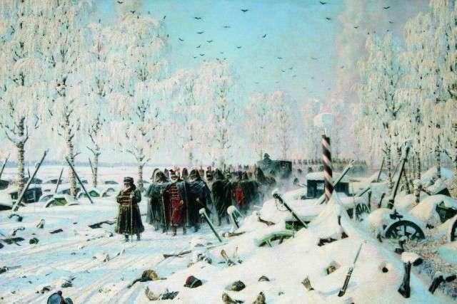 Ukraina jest polem bitwy między Rosją a Stanami Zjednoczonymi, gdzie interesy wielu potęg są ze sobą powiązane
