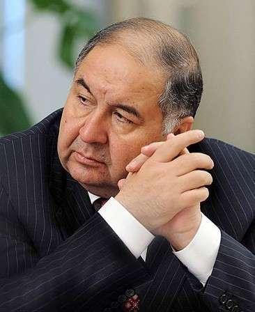 Коррупционный адюльтер Усманова-Набиуллиной