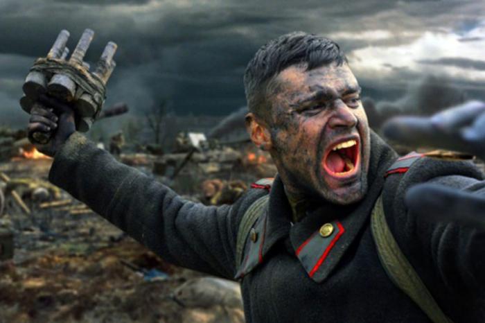 Первые зрители о «28 панфиловцах»: Этот фильм надо показывать всем, кто хочет напасть на Россию