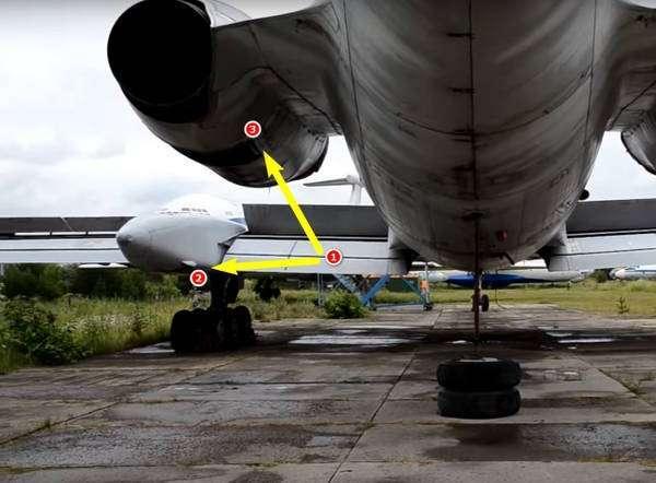 Крушение Ту-154 это не теракт а профессионально спланированная и выполненная диверсионная операция