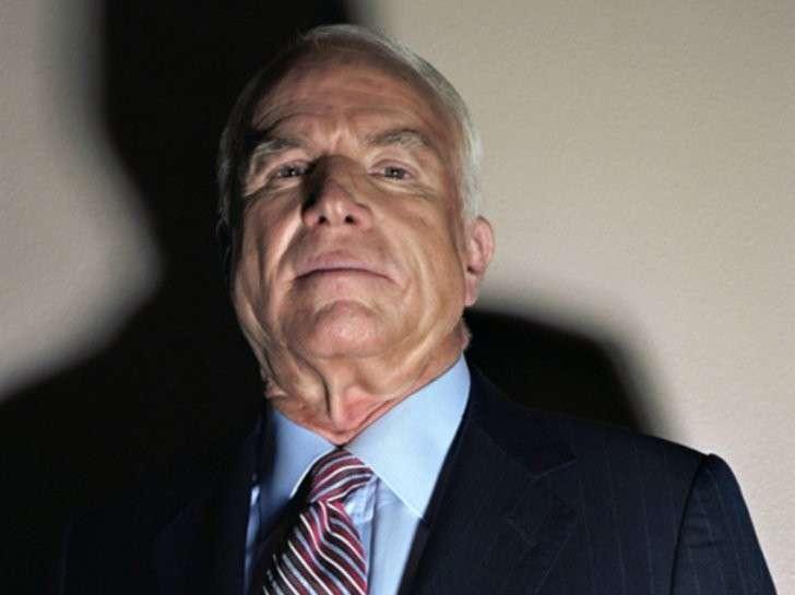 Страшная тайна сенатора и неудачника Джона Маккейна