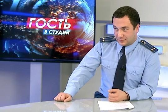 «Матильда» лишила крымского прокурора гражданства России